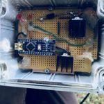 Scatter_Arduino_board